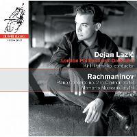 Concerto pour piano 2 -  Moments musicaux opus 16