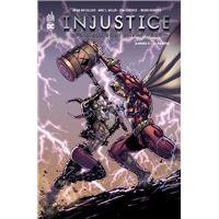 Injustice les dieux sont parmi nous,10