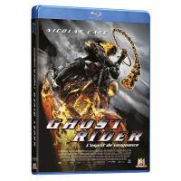 Ghost Rider 2 : L'Esprit de Vengeance - Blu-Ray