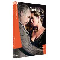 L'héritage DVD