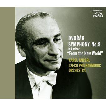 Dvorak symphony no 9 sacd sh