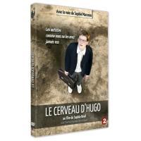 Le cerveau d'Hugo DVD
