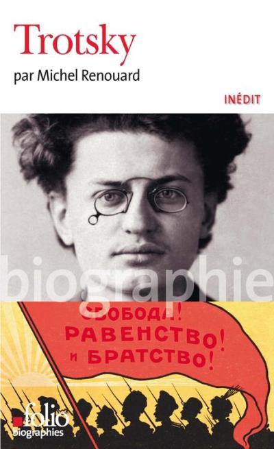 Trotsky - 9782072641848 - 8,99 €