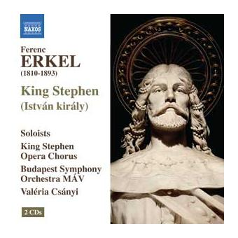 King Stephen (István király)