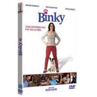 Binky,girl's best friend DVD