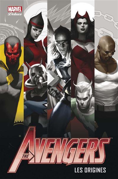 Avengers -  : Les origines