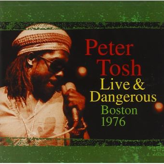 Live and dangerous boston 1976
