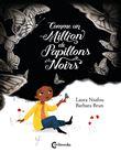 Comme un million de papillons noirs | Nsafou, Laura (1992-....). Auteur