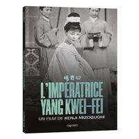L'Impératrice Yang Kwei Fei Combo Blu-ray DVD