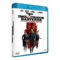 Inglourious Basterds - Blu-Ray