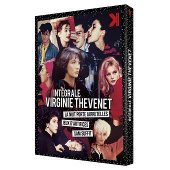 Coffret Thévenet L'intégrale DVD