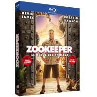 Zookeeper - Le Héros des animaux - Blu-Ray