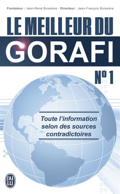 Le meilleur du Gorafi