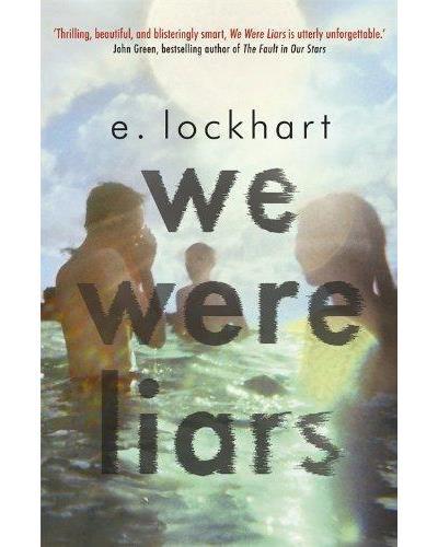 Book we were liars