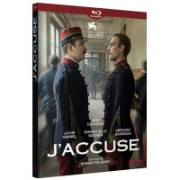 J'accuse Blu-ray