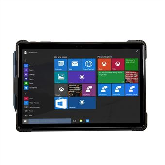 TARGUS SAFEPORT RUGGED TABLET CASE FOR SURFACE PRO AND PRO4