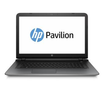 pc portable hp pavilion 17 g175nf ordinateur portable achat prix fnac. Black Bedroom Furniture Sets. Home Design Ideas