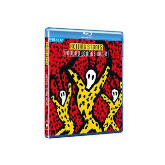 Voodoo Lounge Uncut Blu-ray