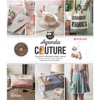 Agenda 2017 Couture