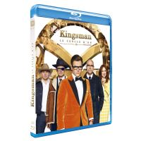 Kingsman : Le Cercle d'or Blu-ray