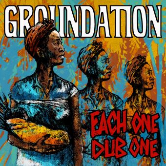 album groundation gratuit