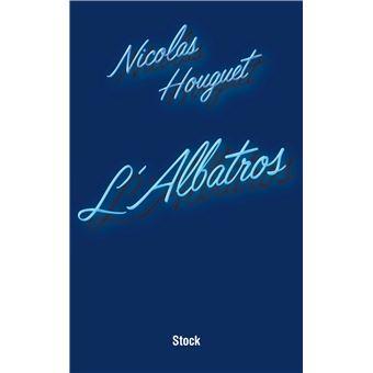 """Résultat de recherche d'images pour """"l'albatros nicolas houguet stock"""""""