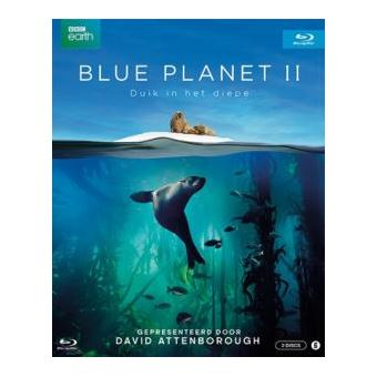 BLUE PLANET S2-NL-BLURAY