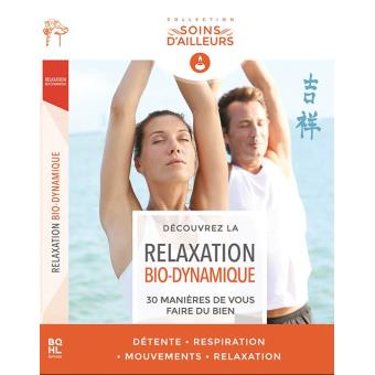 relaxation bio dynamique