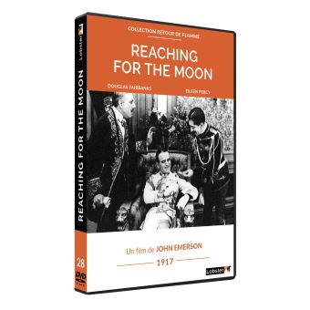 Reaching For The Moon DVD
