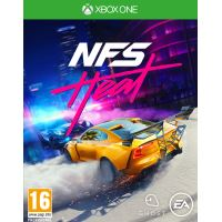 NEED FOR SPEED HEAT FR/NL XONE