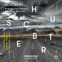 Sonate pour arpeggione et piano Quintette à cordes
