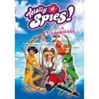 TOTALLY SPIES - A L ABORDAGE-FR