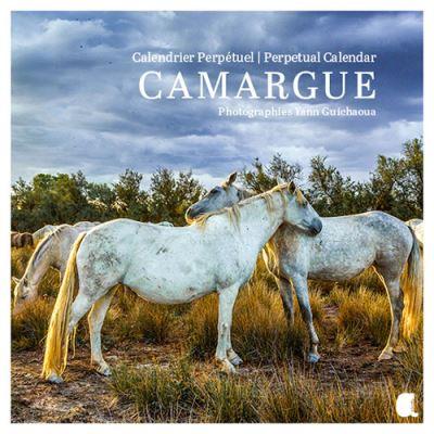 Calendrier Perpétuel Camargue