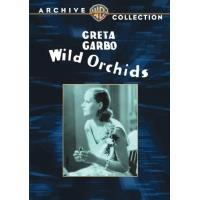 O/wild orchids full bandw mon/b&w