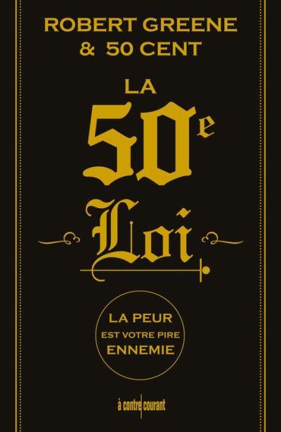 La 50e loi - 9791092928051 - 13,99 €