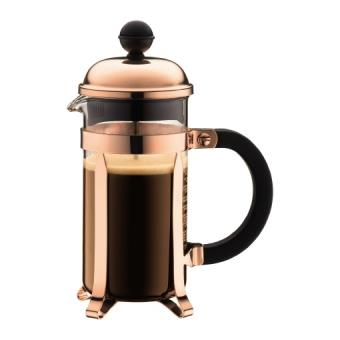Bodum Chambord Cafetiere - 3 kops