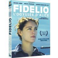 Fidelio, l'odyssée d'Alice DVD