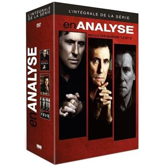 En analyseEn analyse - Coffret intégral des Saison 1 à 3