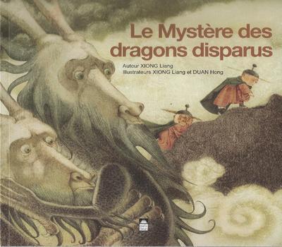 Le mystère des dragons disparus