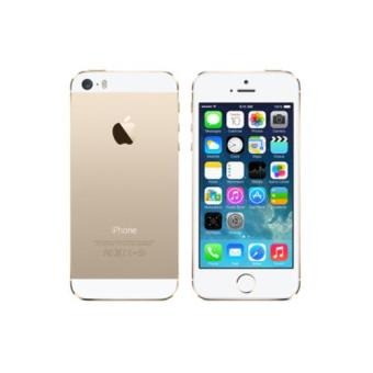 apple iphone 5s 16 gb goud smartphone. Black Bedroom Furniture Sets. Home Design Ideas