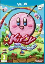 Kirby et le Pinceau Arc-en-Ciel Wii U