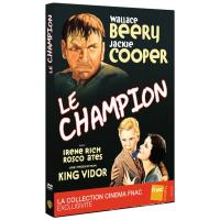 Le Champion - Collection Fnac