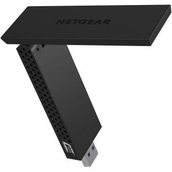 Clé USB 3.0 Netgear WiFi AC1200 Dual Band A6210