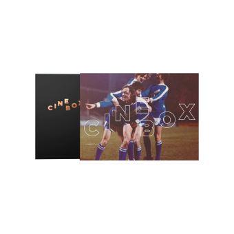 Cinébox n°2 Sport DVD