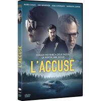 L'accusé DVD