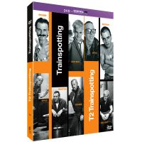 Coffret Trainspotting 1 et 2 DVD
