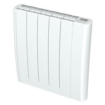 5 sur radiateur inertie cayenne c ramique c lia 1000 w. Black Bedroom Furniture Sets. Home Design Ideas