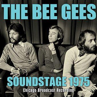 Soundstage radio broadcast chicago 1975