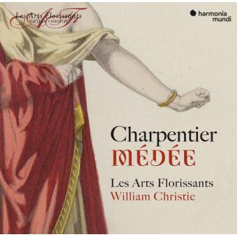 Charpentier: Médée - CD