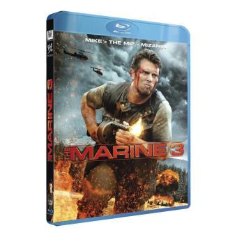 The marine 3 - Blu-ray
